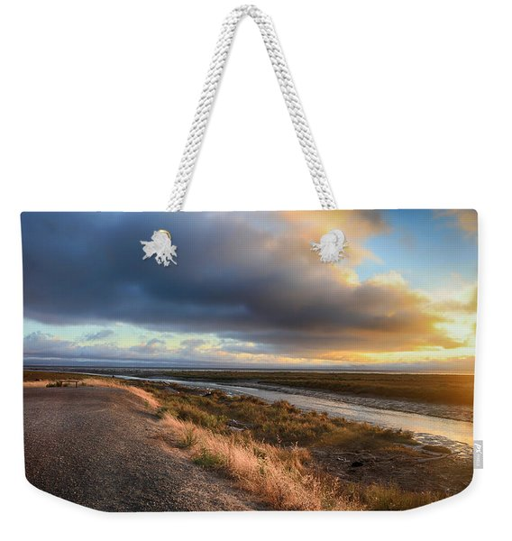 One Certain Moment Weekender Tote Bag