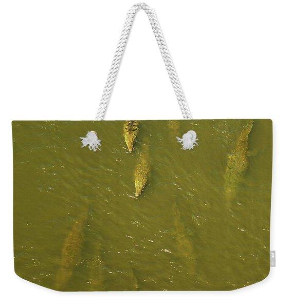 One Direction IIi Weekender Tote Bag