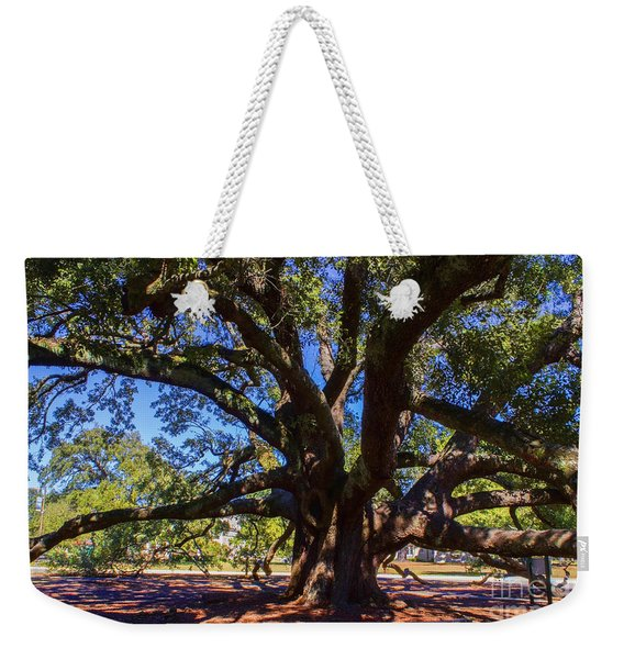 One Friendship Tree Weekender Tote Bag
