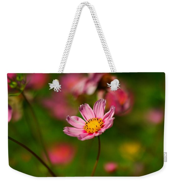 One Simple Beauty Weekender Tote Bag