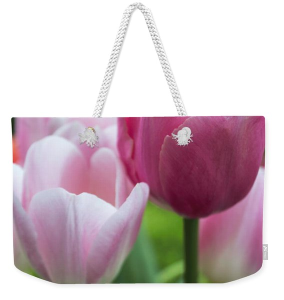 One Stands Out Weekender Tote Bag