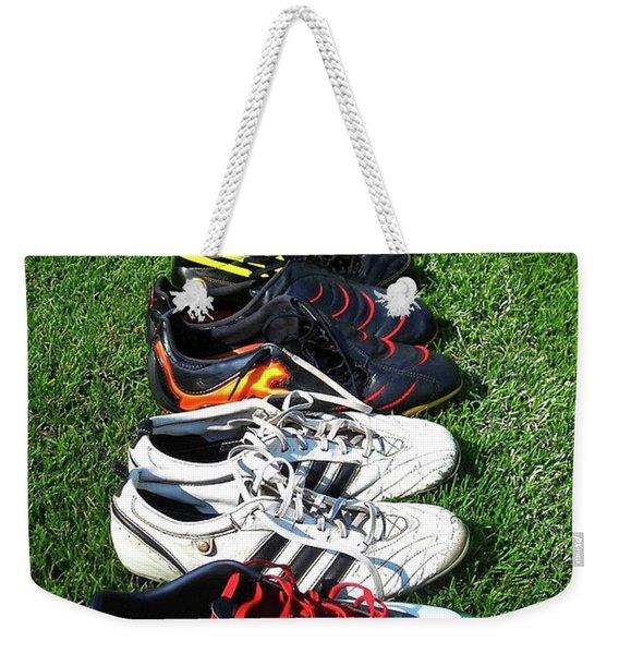 One Team ... Weekender Tote Bag