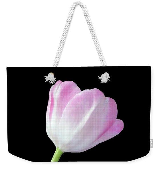 One Tulip Weekender Tote Bag