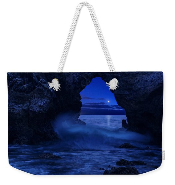 Only Dreams Weekender Tote Bag