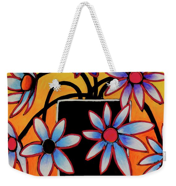 Only For You Weekender Tote Bag