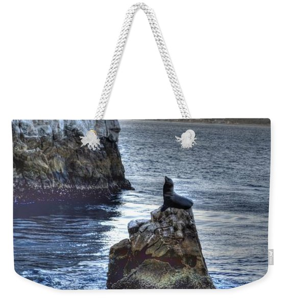 Only One Weekender Tote Bag