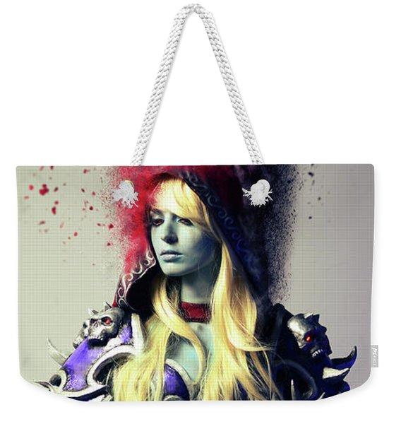 Ooooh Ahhhh Weekender Tote Bag