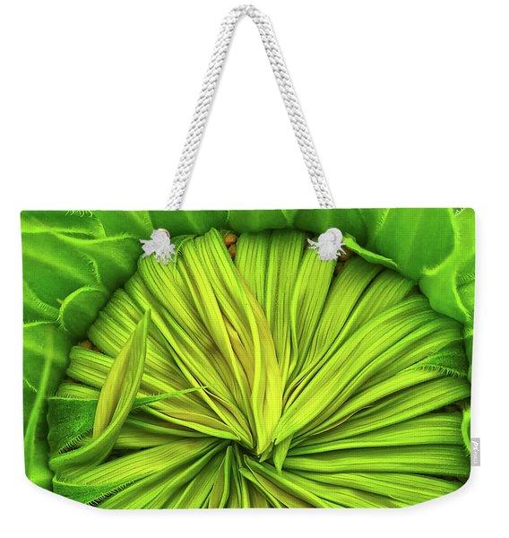 Opening Soon Weekender Tote Bag