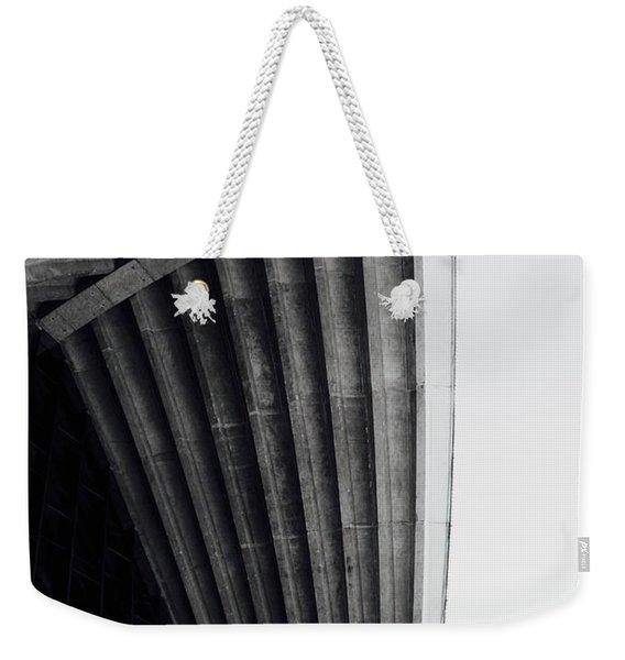Opera House  Weekender Tote Bag