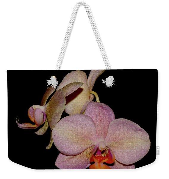 Orchid 2016 1 Weekender Tote Bag