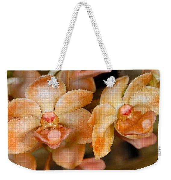 Orchid 392 Weekender Tote Bag