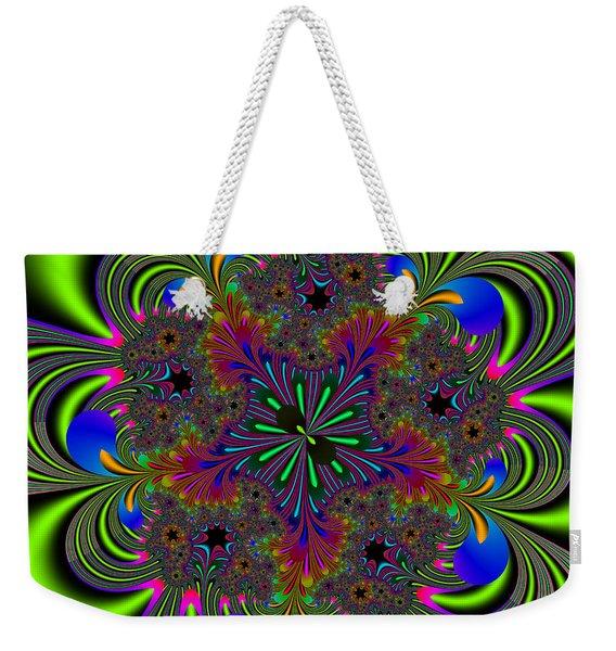 Orditively Weekender Tote Bag