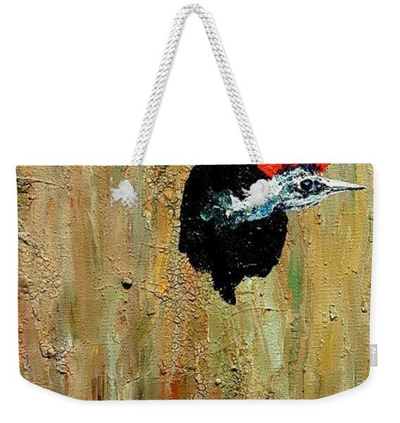 Original Bedhead Weekender Tote Bag