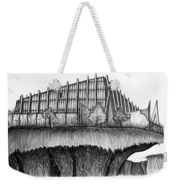 Oru-1 Weekender Tote Bag