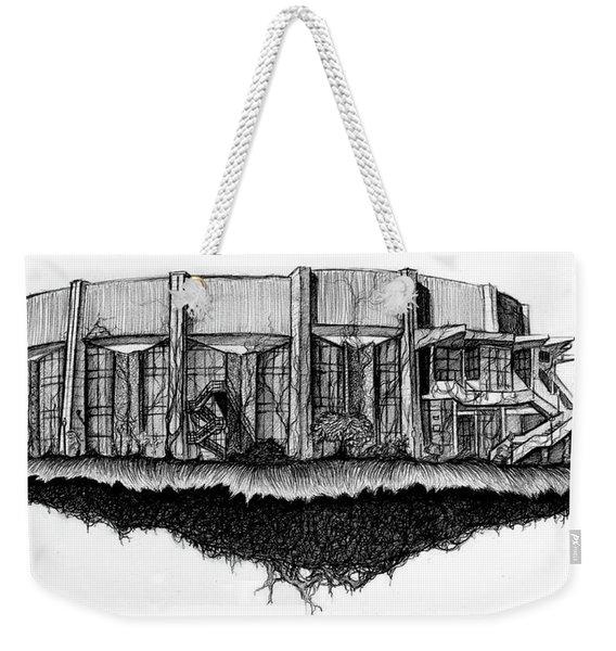 Oru-4 Weekender Tote Bag