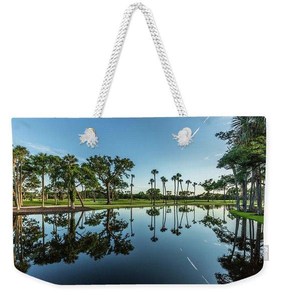 Osprey Point Kiawah Island Resort Weekender Tote Bag