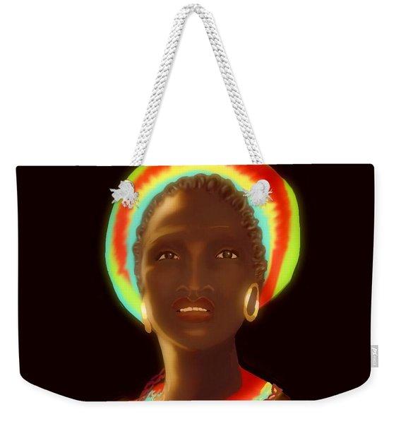 Osumare Weekender Tote Bag