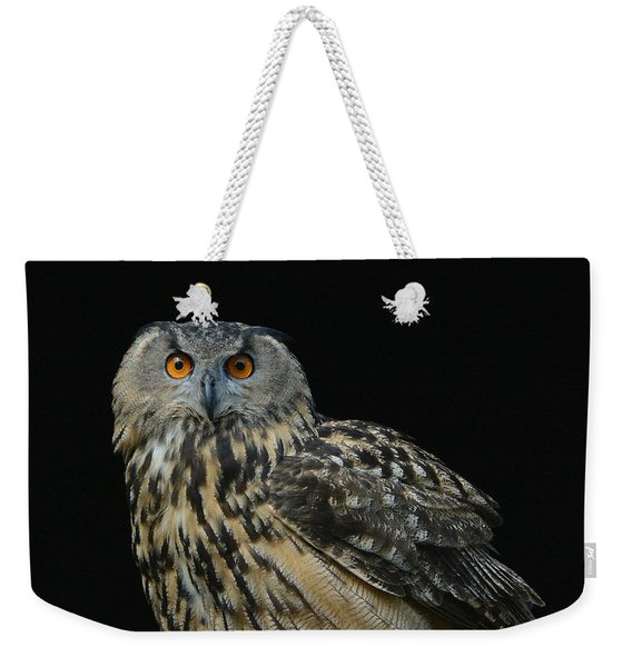 Out Of The Darkness 2 Weekender Tote Bag