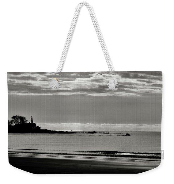Outward Bound Weekender Tote Bag