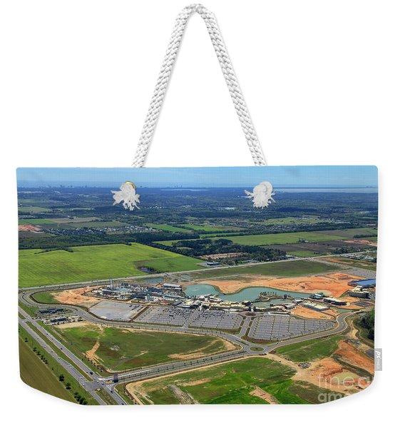 Owa 7674 Weekender Tote Bag