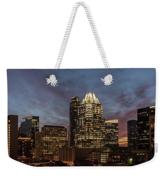 Owl Are You Weekender Tote Bag