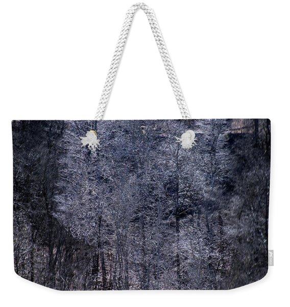 Ozarks Trees #6 Weekender Tote Bag