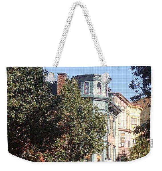 Pa Americana Weekender Tote Bag