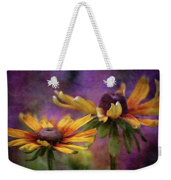 Painted By The Sun 2757 Idp_2 Weekender Tote Bag
