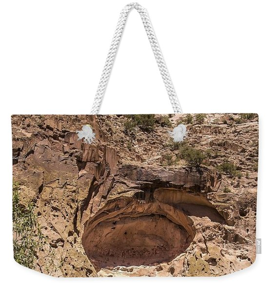 Painted Cave Ancient Art Weekender Tote Bag