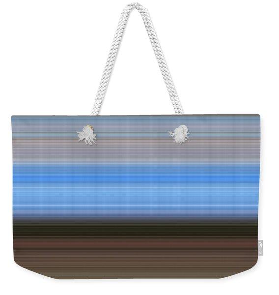 palette IV Weekender Tote Bag
