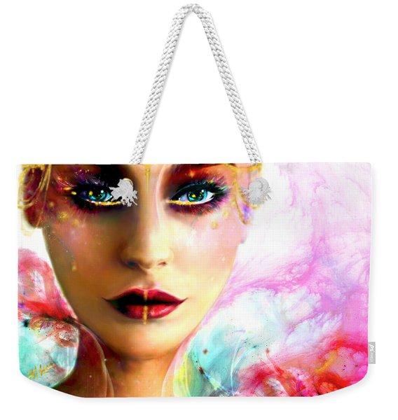 Pandora, The All Giving Weekender Tote Bag