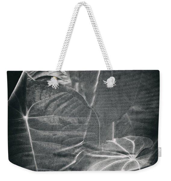 Parallel Botany #5266 Weekender Tote Bag