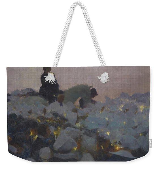 Pardon In Brittany Weekender Tote Bag