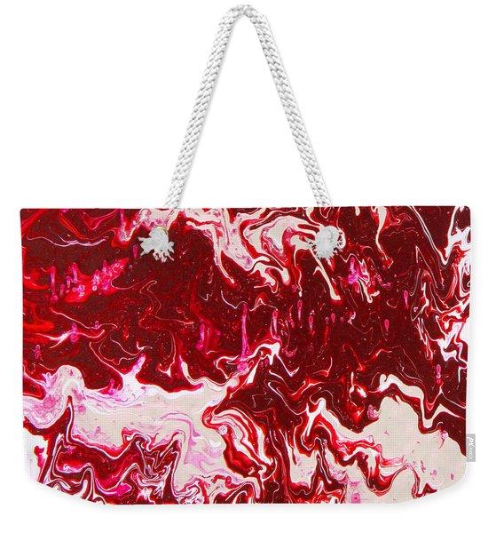 Parfait Weekender Tote Bag
