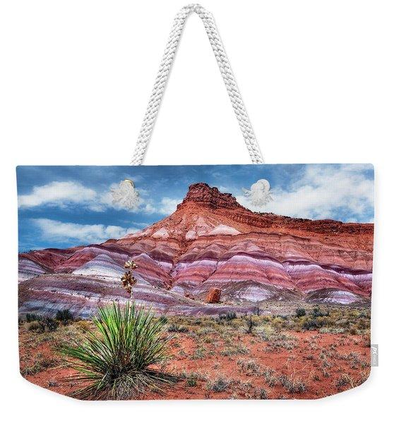 Paria Utah Weekender Tote Bag