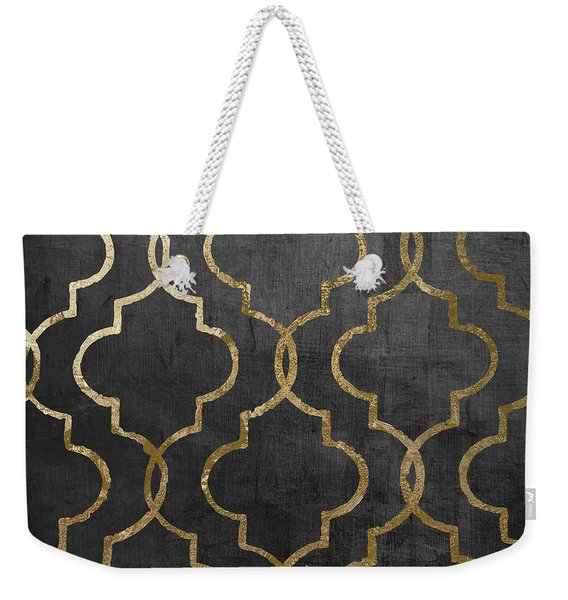 Paris Apartment IIi Weekender Tote Bag