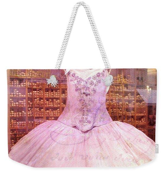 Paris Pink Ballerina Tutu - Paris Repetto Ballet Costume Ballerina Fashion  Weekender Tote Bag