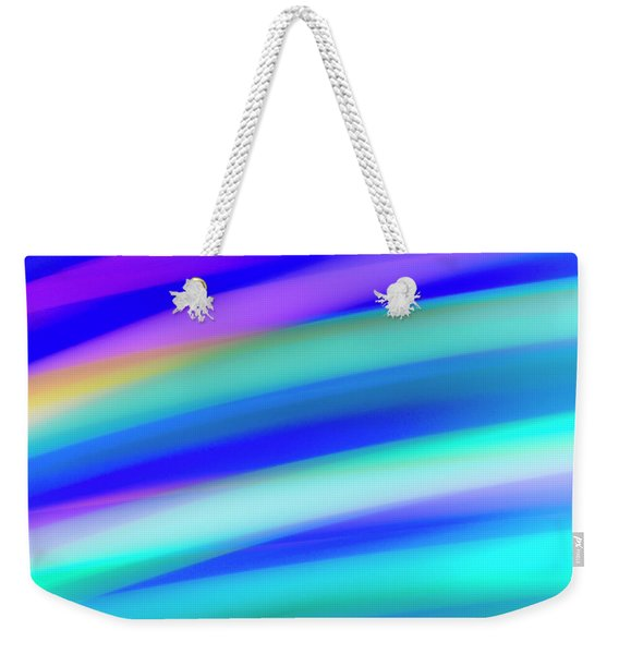 Parrotfish No. 2 Weekender Tote Bag