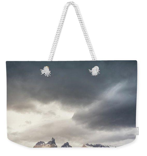 Patagonia Storm Weekender Tote Bag