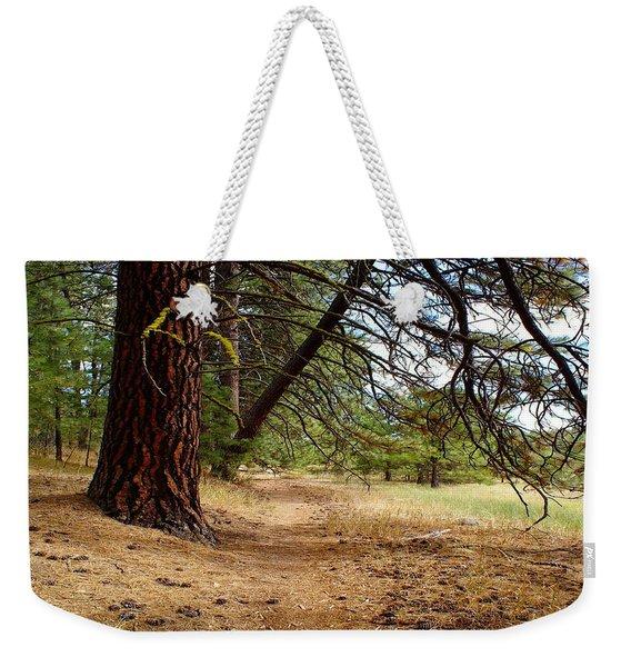 Path To Enlightenment 1 Weekender Tote Bag