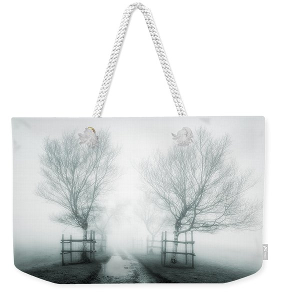 Path To Nowhere II Weekender Tote Bag