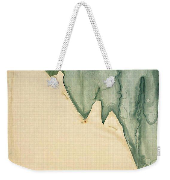 Patina 4 Weekender Tote Bag