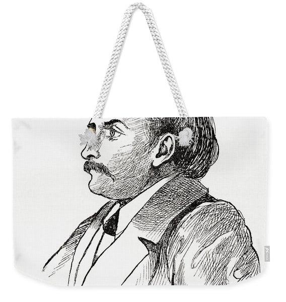 Paul Gustave Dor Weekender Tote Bag