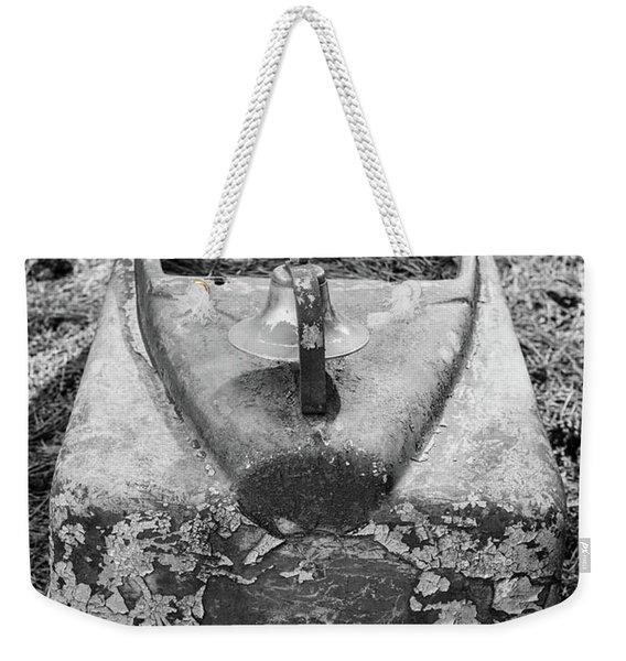 Peddle Car  Weekender Tote Bag