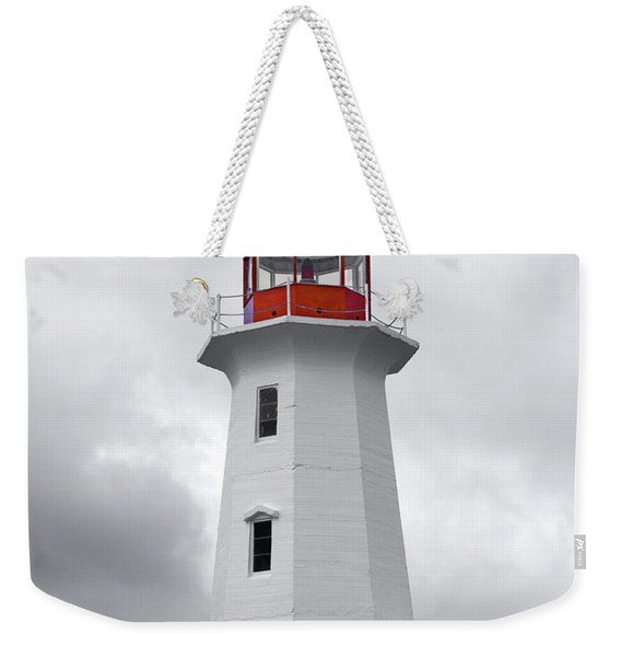 Peggy's Cove Tranquility  Weekender Tote Bag