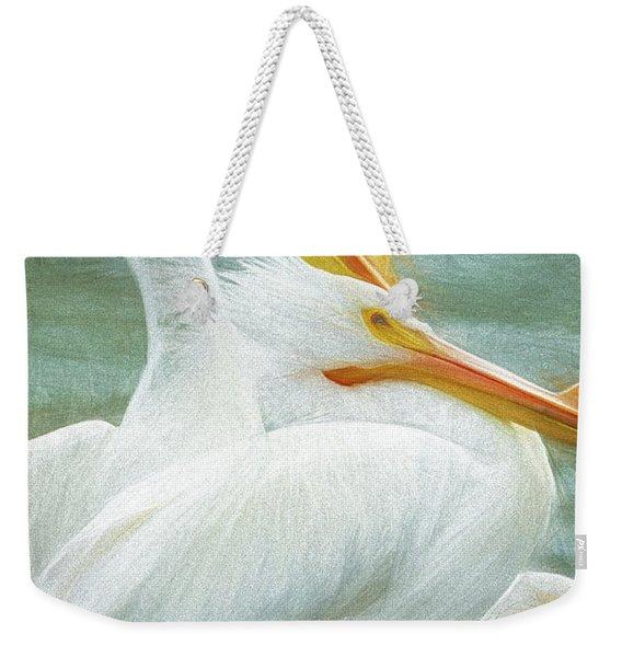 Pelican Three Weekender Tote Bag