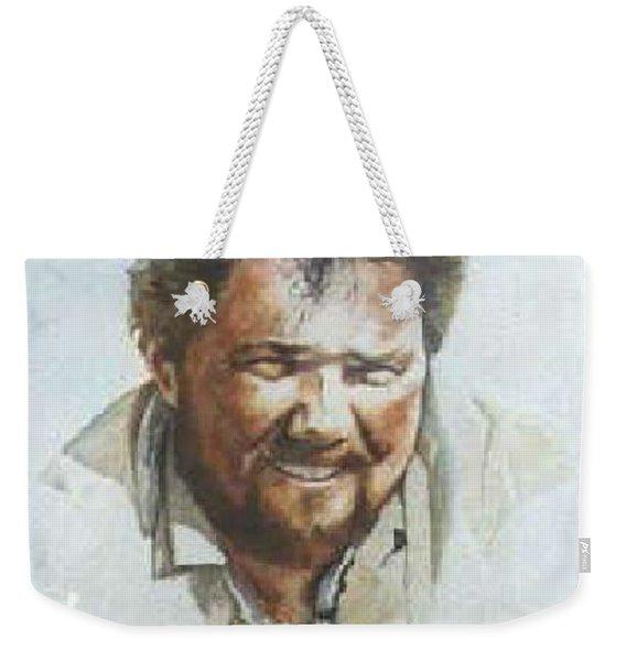 Per Weekender Tote Bag