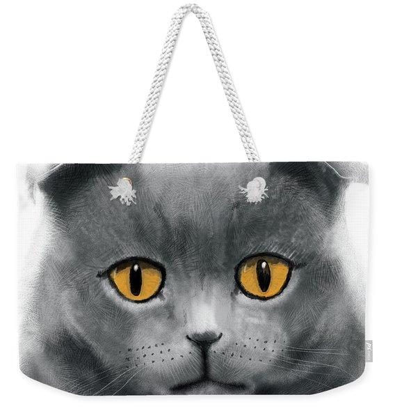 Perfect Weekender Tote Bag
