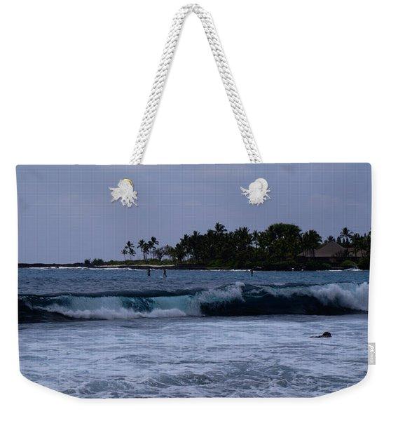 Perfect Day Weekender Tote Bag