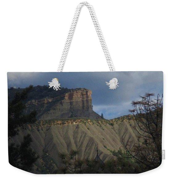 Perin's Peak Durango Weekender Tote Bag